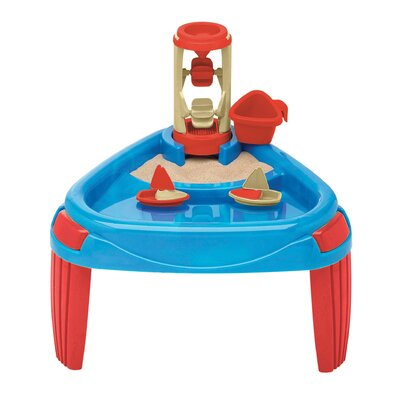 Water Wheel Playset American Plastic Toys