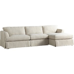 Warner Sectional