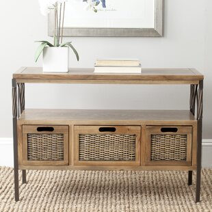 Ellie Console Table Beachcrest Home