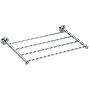 Darby Home Co Ahlers Wall Mounted Towel Rack