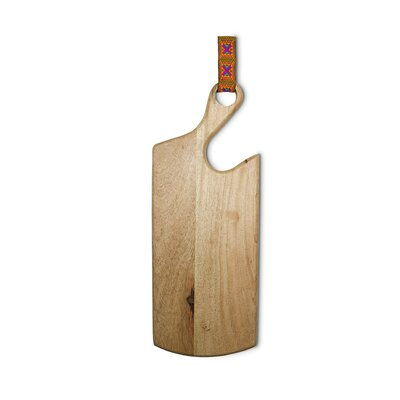 World Menagerie Emmaus Wood Hook Cheese Board And Platter World Menagerie From Wayfair North America Daily Mail