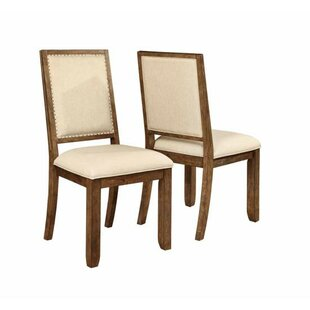 Lark Manor Madeline Side Chair (Set of 2)
