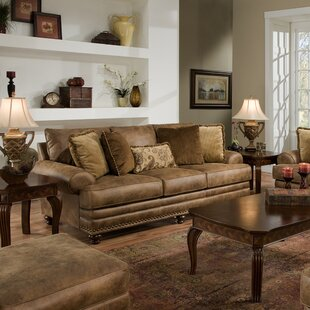 Price Check Claremore Loveseat by Loon Peak Reviews (2019) & Buyer's Guide