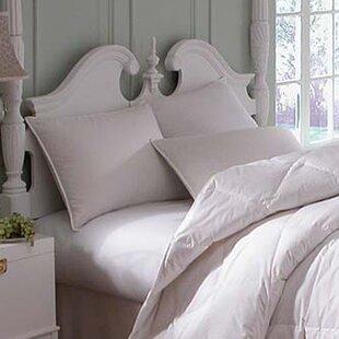 Downright Astra Medium Innofil Down Alternative Pillow