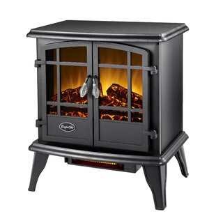 The Keystone Electric Stove by Comfort Glow