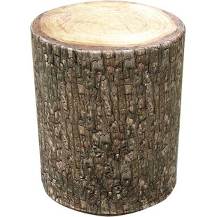 Outdoor Forest Tree Stool by MeroWings