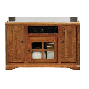 Zebedee 46 TV Stand by Millwood Pines