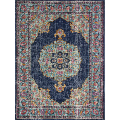 7 X 9 Blue Area Rugs You Ll Love In 2020 Wayfair