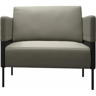 Allen Armchair by Modloft Black SKU:DC581480 Purchase