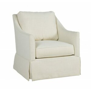 Baldwin Swivel Rocking Chair by Gabby