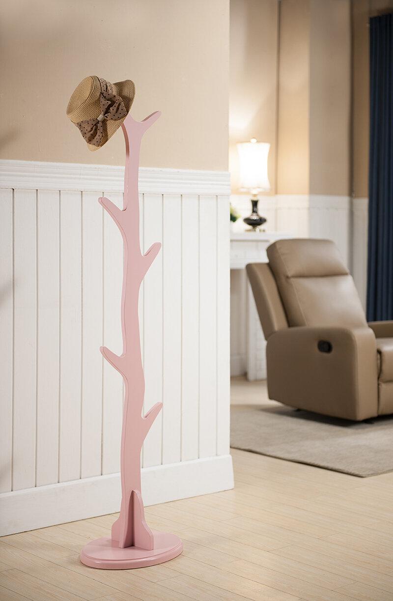 Latitude Run® Savard Tree Coat Rack & Reviews | Wayfair