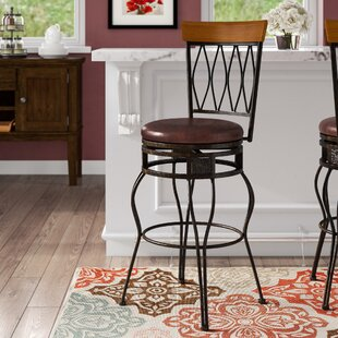 Comparison Abbey Glen  30 Bar Stool by Darby Home Co Reviews (2019) & Buyer's Guide