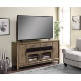 Hyeon Solid Wood TV Stand for TVs up to 70 by Gracie Oaks