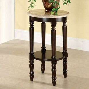 Lando Pedestal Plant Stand By Alcott Hill
