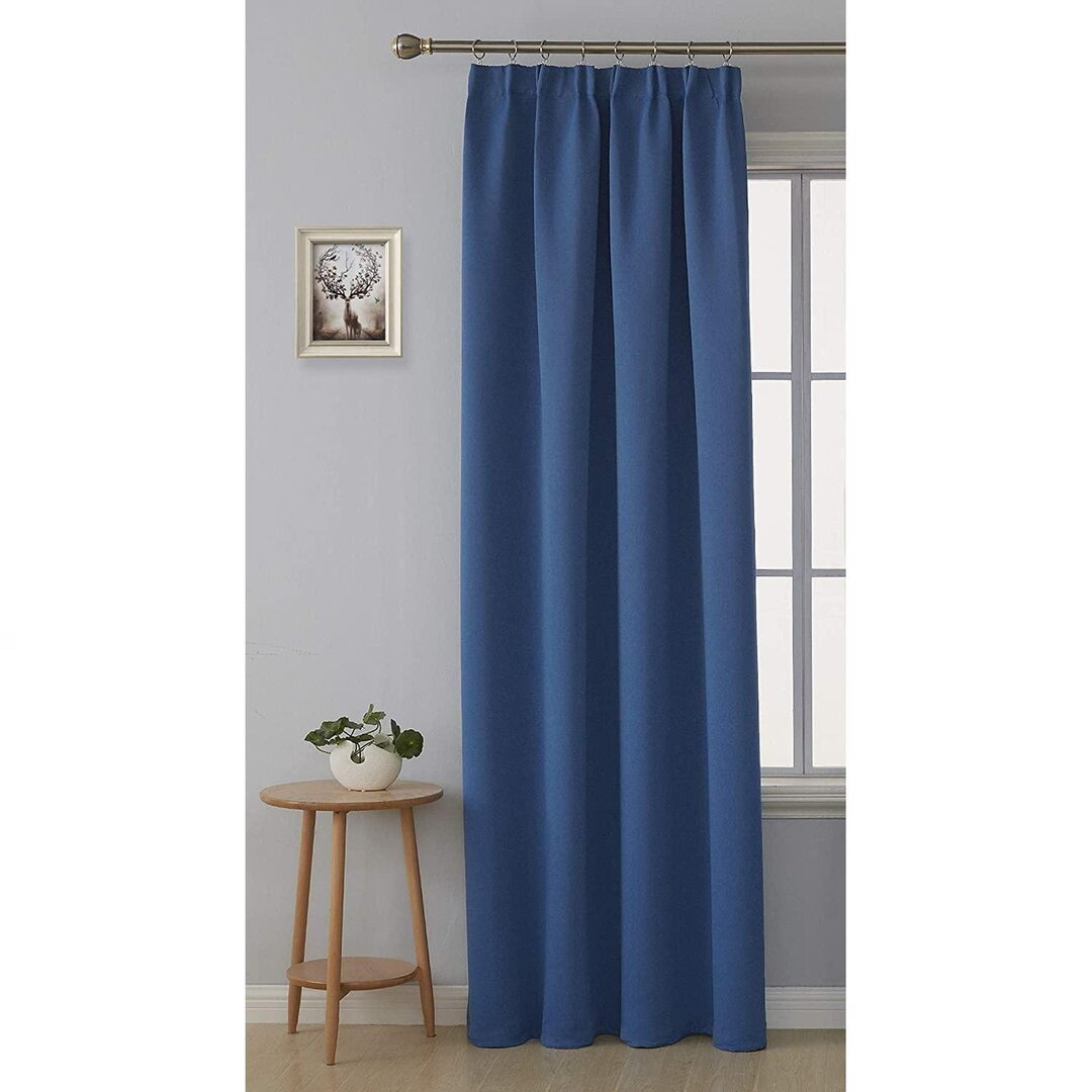 Brent Blackout Thermal Curtain