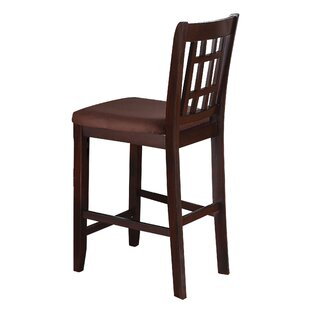 Nesbitt Dining Chair (Set of 2) Red Barrel Studio