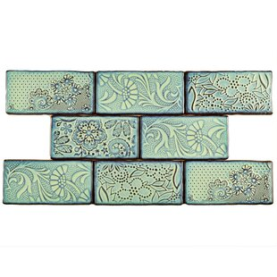 Comfortable 1 Inch Ceramic Tile Tall 2 X 4 Ceramic Tile Round 2X4 Ceiling Tile 4X4 Tile Backsplash Old 8 X 8 Ceramic Tile BlackAcoustical Tiles Ceiling Aqua Ceramic Tile | Wayfair