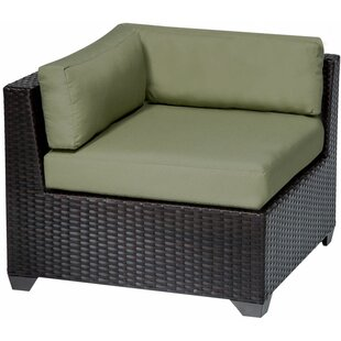 TK Classics Belle One Arm Chair with Cush..