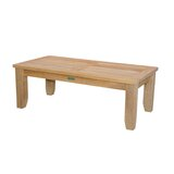 Bowyer Solid Wood Coffee Table