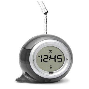 Squirt Water Alarm Clock