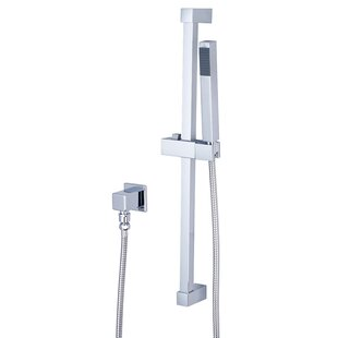 Pioneer Mod Handheld Tub and Shower Faucet with Trim