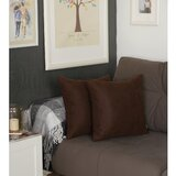 Elrosa Throw Pillow Cover (Set of 2)