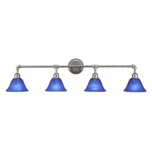 Red Barrel Studio Clipper 4-Light Vanity Light