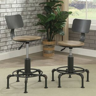 17 Stories MarigoldDining Chair (Set of 2)