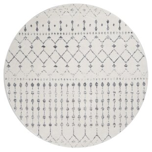 Clair Ivory Area Rug by Mistana