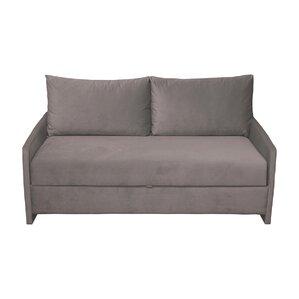 Happel Sofa Bed by Brayden Studio