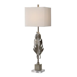 Purchase Russ 35 Table Lamp By World Menagerie