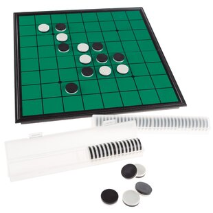 Magnetic Go Reverse Set by Hey! Play!