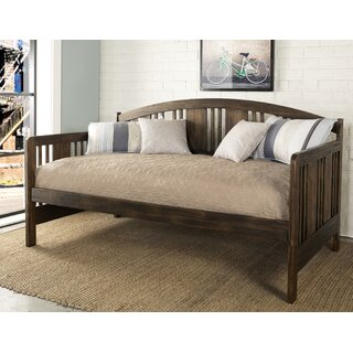 Weesner Dana Twin Daybed by Millwood Pines SKU:CC754726 Price Compare