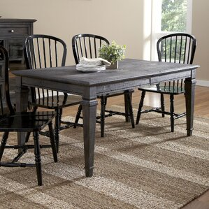 Aberdeen Extendable Dining Table by Birch..
