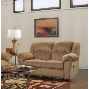 Red Barrel Studio Jarvis Reclining Loveseat
