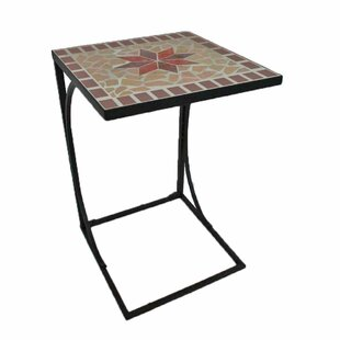 Yorkshire Side Table By Sol 72 Outdoor