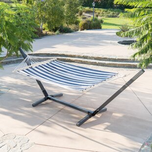 Danby Striped Outdoor Hamm..