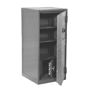 Medium B Rated Two-Hour Fire Resistant Safe By Gardall Safe Corporation
