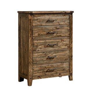 Burleigh 5 Drawer Standard Chest