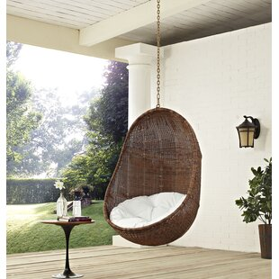 Bean Swing Chair by Modway