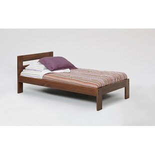 Bonny Twin Platform Bed by Harriet Bee