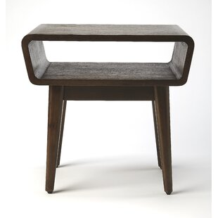 Harrold End Table by George Oliver