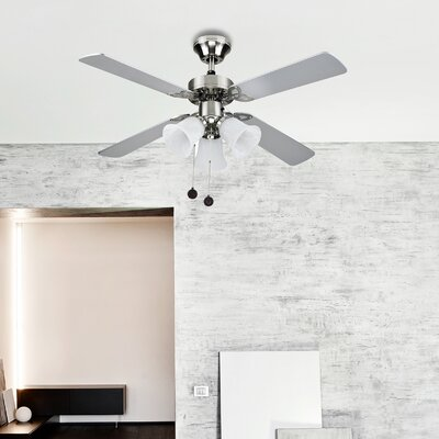 Ceiling Fans You Ll Love Wayfair Co Uk