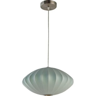 1-Light Pendant by Legion Furniture