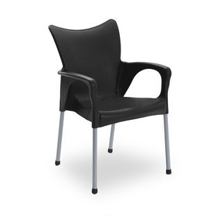 Settles Stacking Garden Chair Image