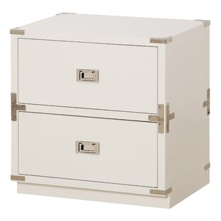 Mercer41 Harrison 2 Drawer Chest