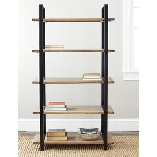Langley Street Terence Etagere Bookcase