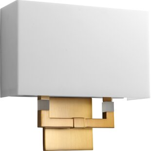 Mullen 1-Light LED Flush Mount..