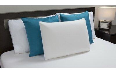 Comfort Revolution Bed Memory Foam Standard Pillow