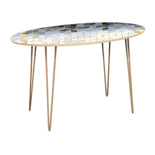 Earlville Dining Table by Bungalow Rose Purchase
